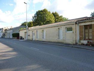Annonce location Maison avec garage saint-laurent-médoc