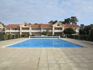 Annonce vente Appartement avec terrasse soulac-sur-mer