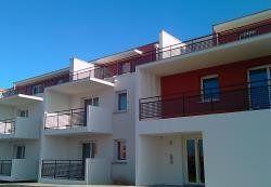 Annonce vente Appartement avec terrasse ambès