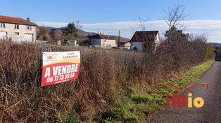 Annonce vente Terrain avec terrain constructible brassac-les-mines