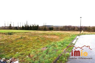 Annonce vente Terrain jonchery-sur-vesle