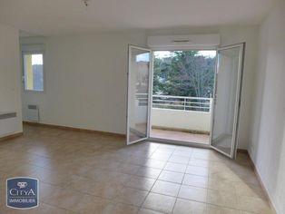 Annonce location Appartement avec parking château-arnoux-saint-auban