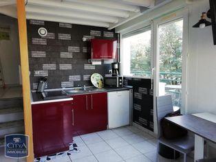 Annonce location Appartement avec terrasse albi