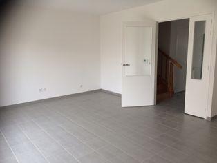 Annonce location Maison avec garage soyaux