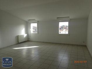 Annonce location Appartement avec parking angoulême