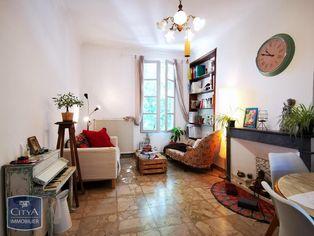 Annonce location Appartement lumineux avignon