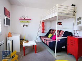 Annonce location Appartement avec bureau avignon