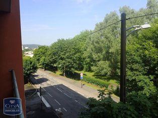 Annonce location Appartement avec parking belfort