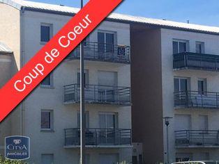 Annonce location Appartement avec parking héricourt