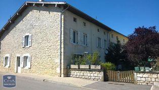 Annonce location Appartement simandre-sur-suran