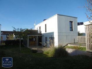 Annonce location Maison avec garage bourges