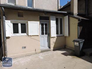 Annonce location Maison avec cave Mehun-sur-Yèvre
