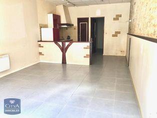 Annonce location Appartement avec cuisine aménagée mehun-sur-yèvre