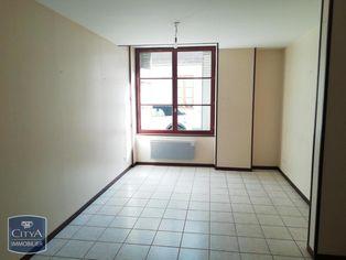 Annonce location Appartement avec cuisine équipée saint-amand-montrond
