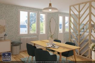 Annonce vente Appartement au calme bourges