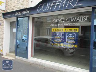Annonce location Local commercial brive-la-gaillarde
