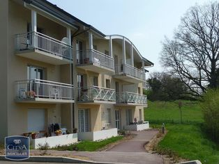Annonce location Appartement avec terrasse Naves