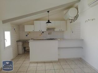 Annonce location Appartement caromb