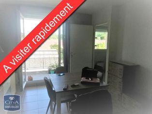 Annonce location Appartement lons-le-saunier