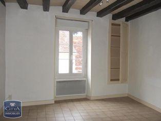 Annonce location Appartement avec buanderie Le Blanc