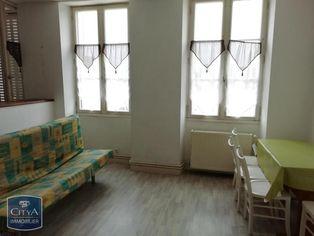 Annonce location Appartement avec cuisine aménagée Le Blanc