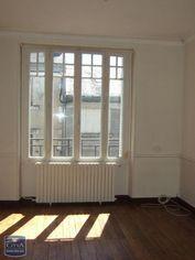 Annonce location Appartement avec cave Le Blanc