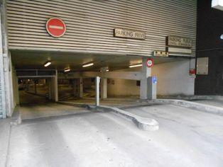 Annonce location Parking avec parking châteauroux