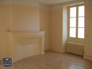 Annonce location Appartement avec garage Le Blanc
