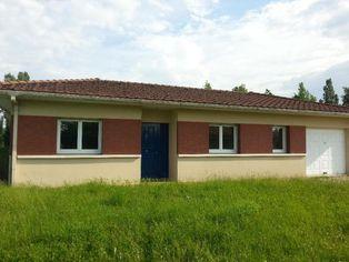 Annonce location Maison avec garage châteauroux