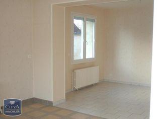 Annonce location Appartement avec garage Pouligny-Saint-Pierre