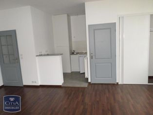 Annonce location Appartement avec terrasse chinon
