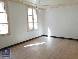 Annonce location Appartement au calme chinon