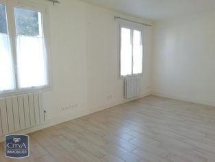 Annonce location Appartement avec cellier Richelieu