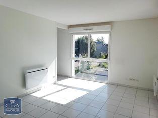 Annonce location Appartement avec terrasse avoine