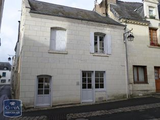 Annonce location Appartement avec cave chinon
