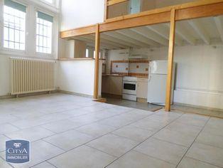 Annonce location Appartement avec cuisine aménagée chinon