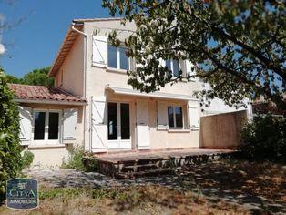 Annonce location Maison avec garage Clermont-l'Hérault