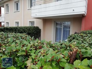 Annonce vente Appartement avec parking saint-perdon