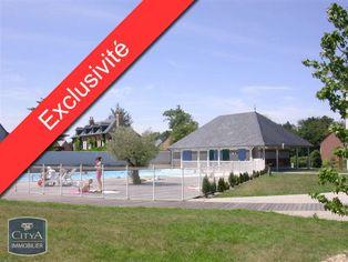 Annonce vente Appartement la rivière-saint-sauveur