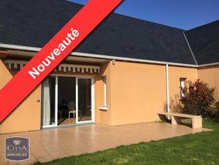 Annonce vente Maison avec garage équemauville