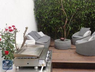 Annonce vente Maison avec terrasse deauville