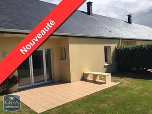Annonce vente Maison avec terrasse équemauville