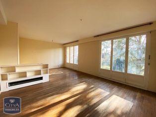 Annonce location Appartement avec garage talant