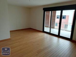 Annonce location Appartement avec terrasse dijon