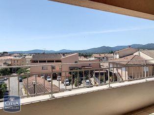 Annonce vente Appartement avec terrasse puget-sur-argens
