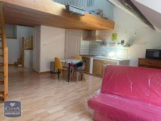 Annonce location Appartement avec cuisine aménagée gap