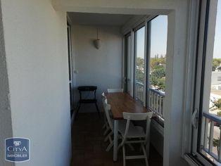 Annonce location Appartement avec ascenseur mauguio