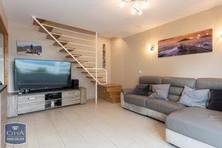 Annonce vente Appartement avec cave grenoble