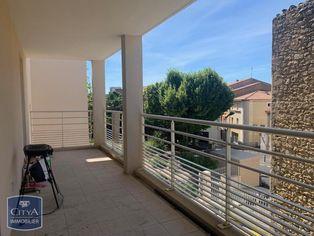 Annonce location Appartement avec garage istres