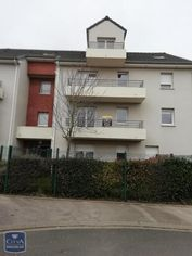 Annonce location Appartement avec parking friville-escarbotin